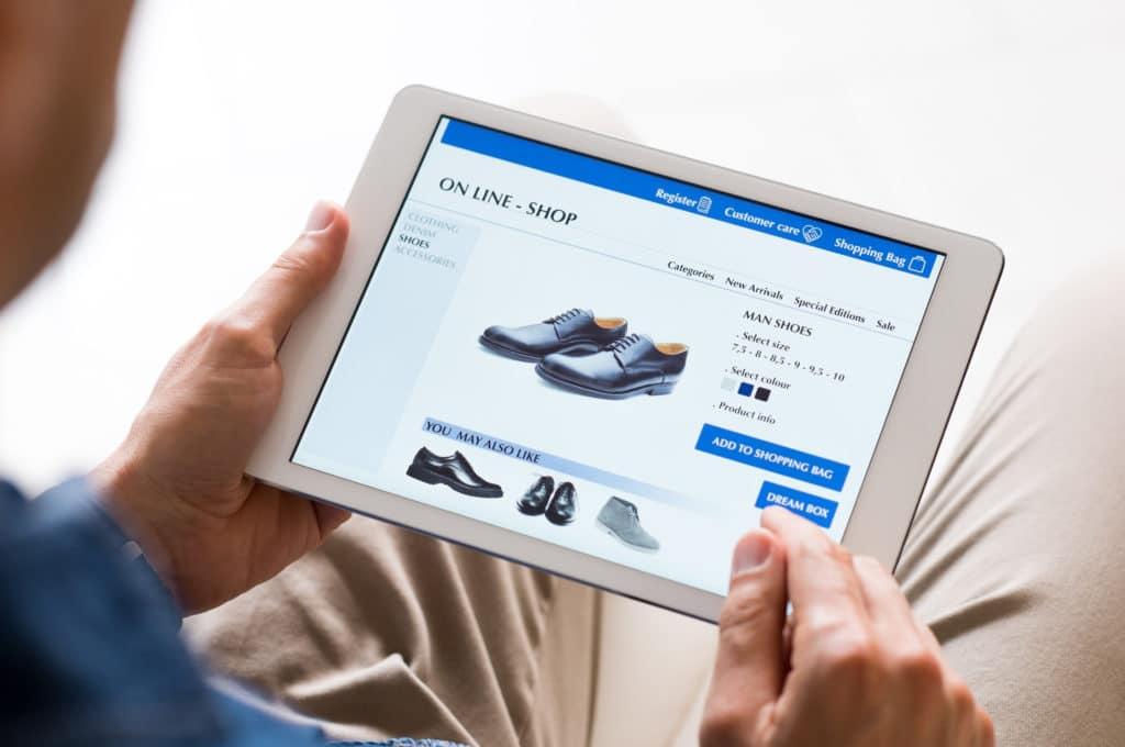 vorschlage online shop