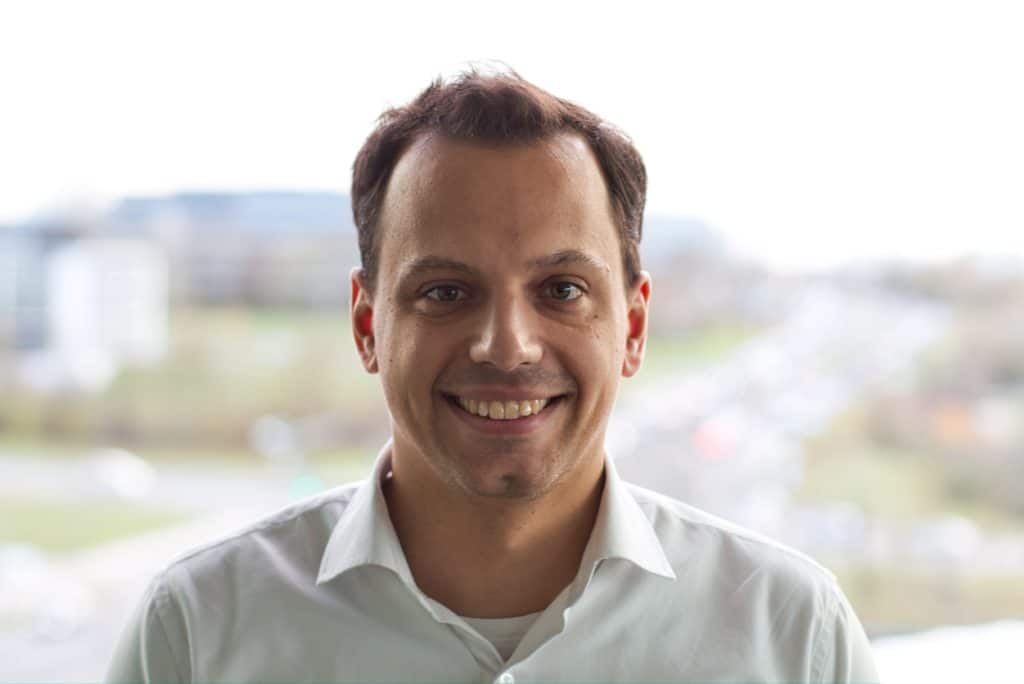 Geschäftsführer Reemt Windmann
